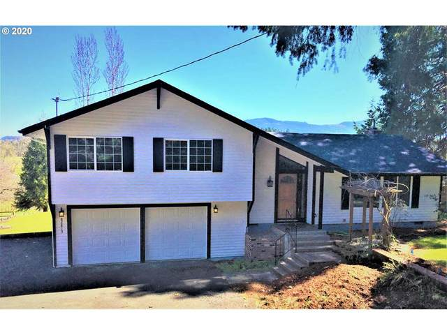 82815 Bradford Rd, Creswell, OR 97426 (MLS #20668203) :: Song Real Estate