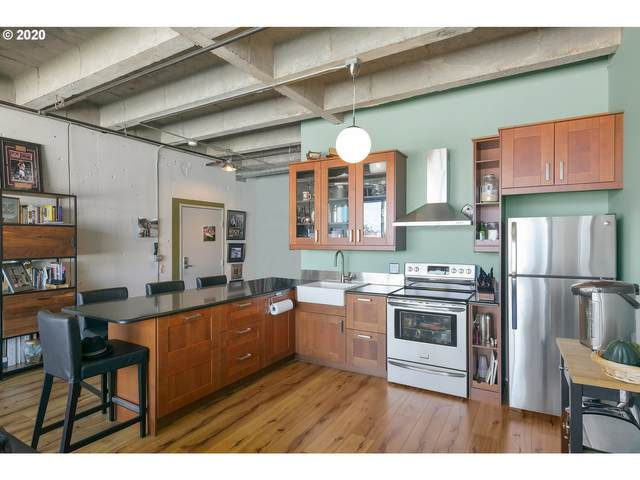 900 NE 81ST Ave #207, Portland, OR 97213 (MLS #20669214) :: Cano Real Estate