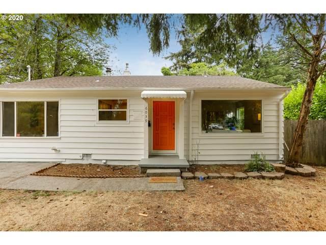 6039 SE Harold St, Portland, OR 97206 (MLS #20669405) :: Stellar Realty Northwest