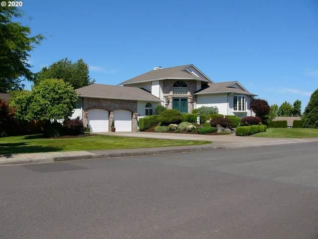 2908 NE 166TH Way, Ridgefield, WA 98642 (MLS #20670828) :: Fox Real Estate Group