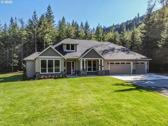 28919 NE Cedar Brook Dr, Yacolt, WA 98675 (MLS #20672099) :: Cano Real Estate