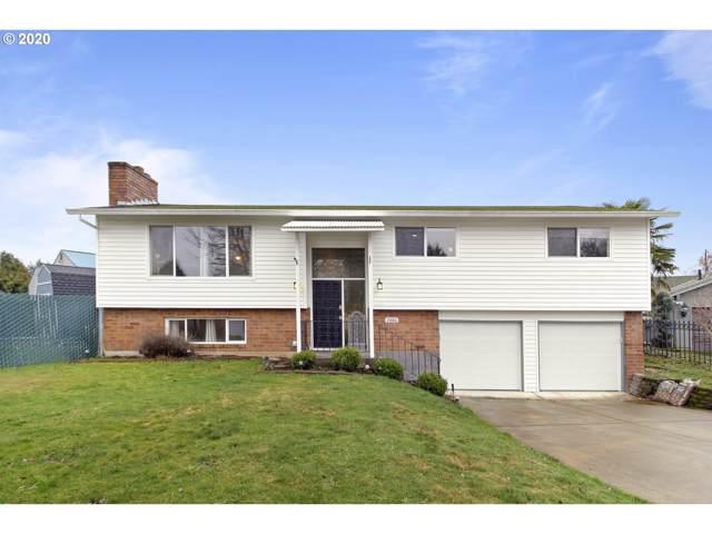 2886 NE 22ND Ct, Gresham, OR 97030 (MLS #20672318) :: Townsend Jarvis Group Real Estate