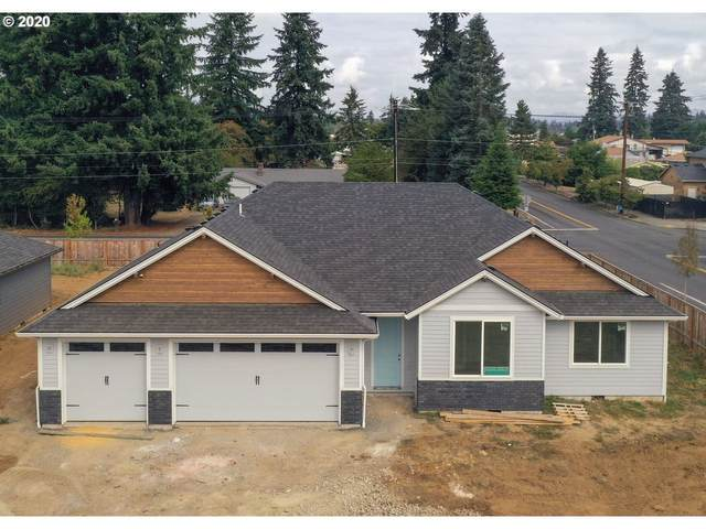15110 NE 98th Cir, Vancouver, WA 98682 (MLS #20673214) :: Stellar Realty Northwest