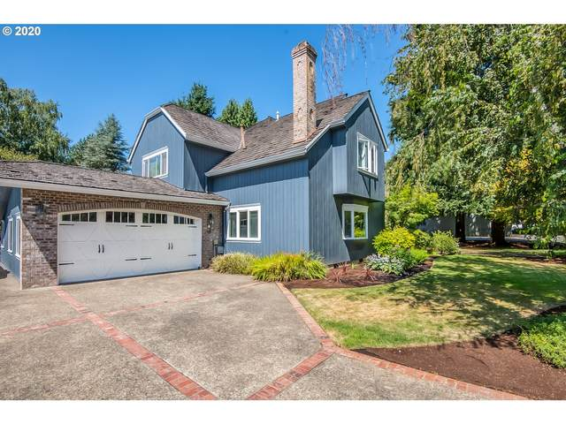 19457 35TH Ct, Lake Oswego, OR 97034 (MLS #20676232) :: Beach Loop Realty