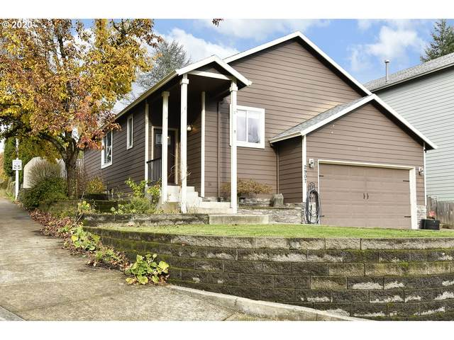 2907 SE 30TH St, Gresham, OR 97080 (MLS #20678435) :: Premiere Property Group LLC