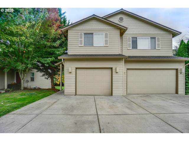 1926 SE 11TH Ave, Camas, WA 98607 (MLS #20678849) :: Premiere Property Group LLC