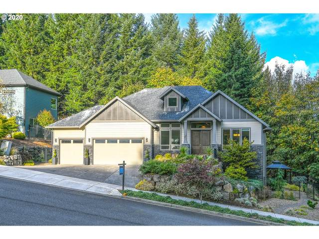 801 NW 44TH Ave, Camas, WA 98607 (MLS #20680602) :: Coho Realty