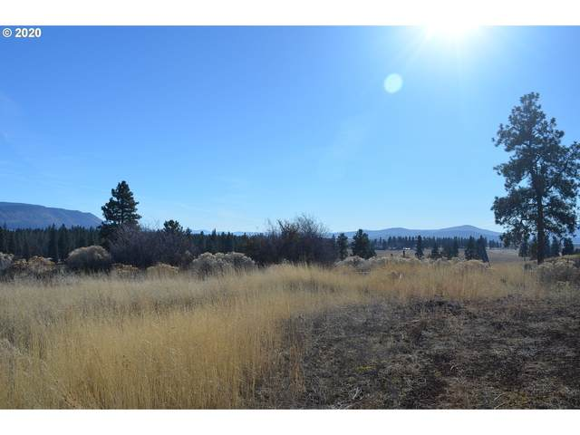 7900 Amberwood Ct, Chiloquin, OR 97624 (MLS #20680712) :: Song Real Estate