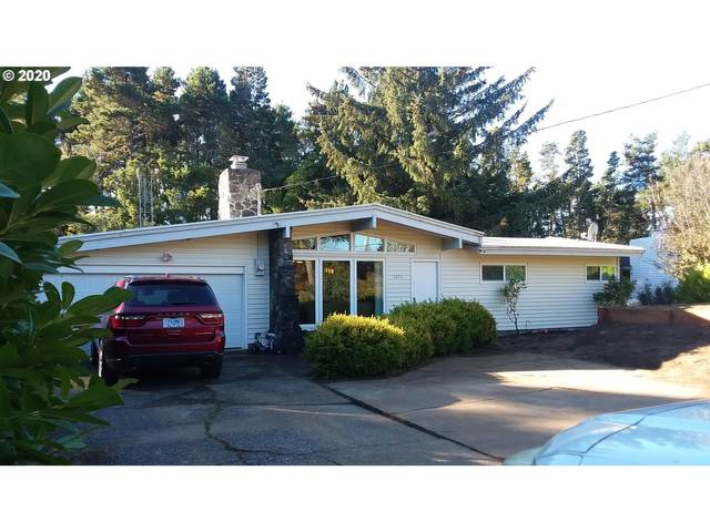 5256 Heceta Beach Rd, Florence, OR 97439 (MLS #20680756) :: Premiere Property Group LLC