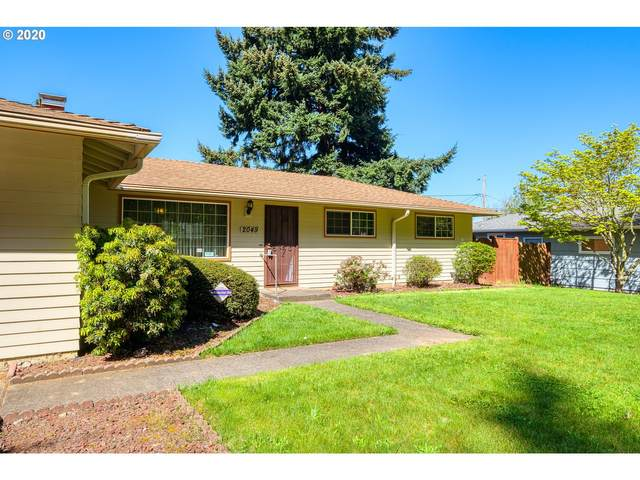 2049 NW Wallula Ave, Gresham, OR 97030 (MLS #20683123) :: Next Home Realty Connection