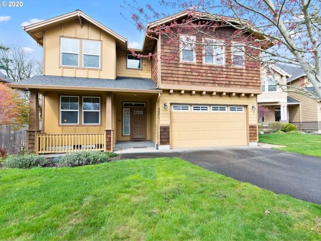 5271 J St, Washougal, WA 98671 (MLS #20683935) :: Matin Real Estate Group