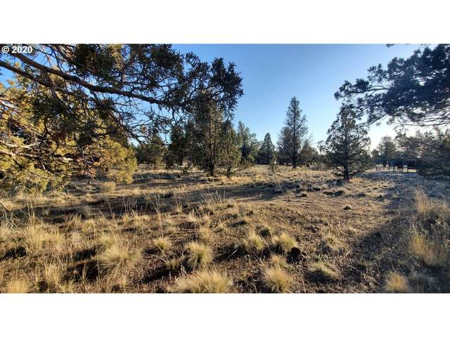 Huron Rd, Prineville, OR 97754 (MLS #20684203) :: McKillion Real Estate Group