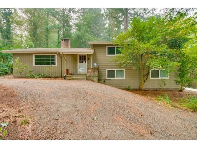 4312 SW Freeman St, Portland, OR 97219 (MLS #20685717) :: Premiere Property Group LLC