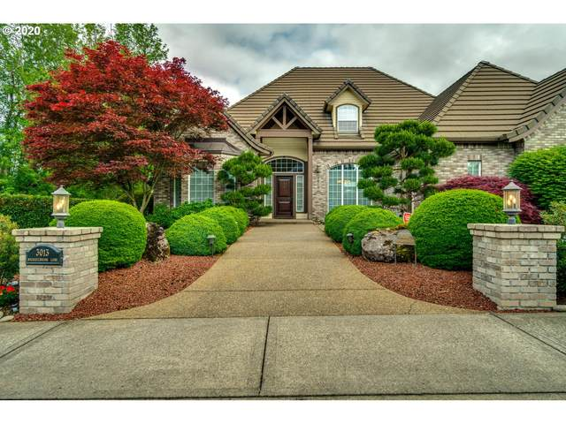 3013 NW Michaelbrook Ln, Camas, WA 98607 (MLS #20685909) :: Cano Real Estate