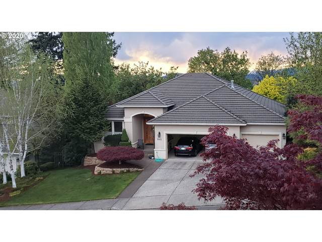 2643 NW 28TH Cir, Camas, WA 98607 (MLS #20687740) :: Stellar Realty Northwest