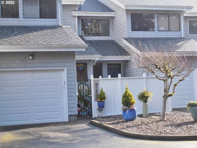 713 5th Ave #713, Hammond, OR 97121 (MLS #20690355) :: Townsend Jarvis Group Real Estate