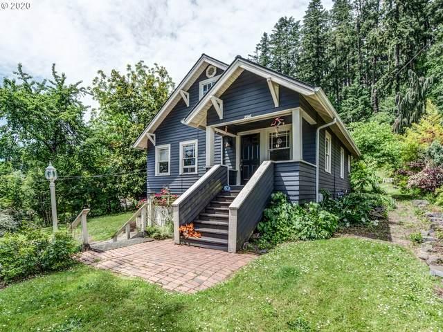 2346 Floral Hill Dr, Eugene, OR 97403 (MLS #20691076) :: Song Real Estate