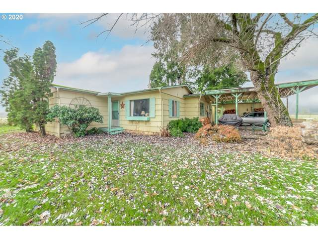 72396 London Rd, Cottage Grove, OR 97424 (MLS #20691478) :: Fox Real Estate Group