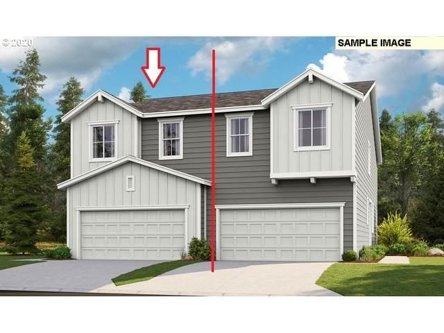 3113 N Pioneer Canyon Dr, Ridgefield, WA 98642 (MLS #20691751) :: Fox Real Estate Group