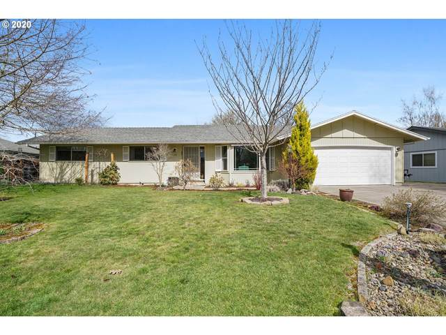 1076 Bryson St, Dallas, OR 97338 (MLS #20691881) :: Coho Realty