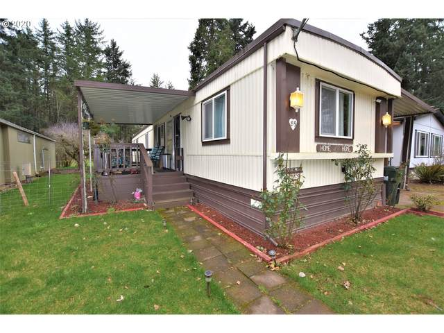 33838 E River Dr #89, Creswell, OR 97426 (MLS #20693356) :: Change Realty