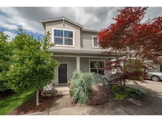 6285 SW 183RD Ter, Beaverton, OR 97007 (MLS #20693896) :: Cano Real Estate