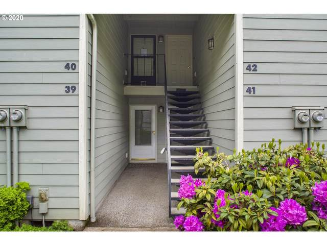5150 NW Neakahnie Ave #39, Portland, OR 97229 (MLS #20694032) :: Change Realty