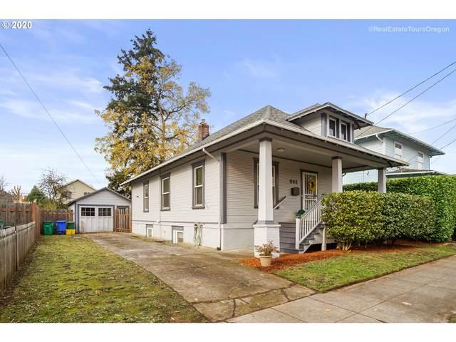 641 NE 79TH Ave, Portland, OR 97213 (MLS #20696019) :: Premiere Property Group LLC