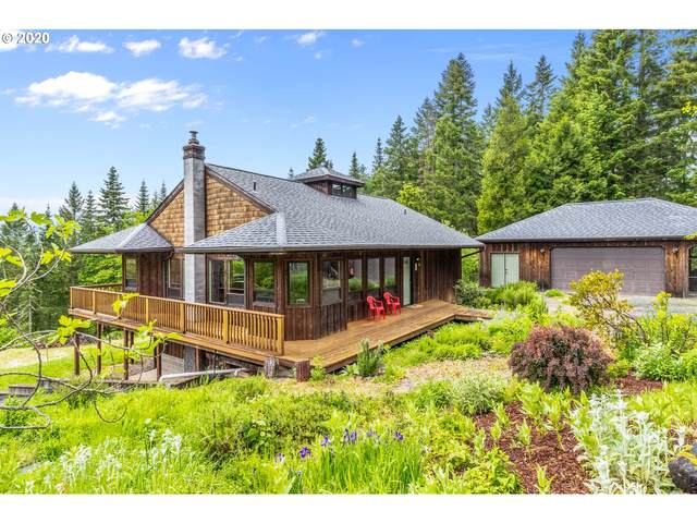 74777 Bear Way, Cottage Grove, OR 97424 (MLS #20696660) :: Townsend Jarvis Group Real Estate