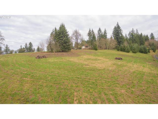 1 389th St, Woodland, WA 98674 (MLS #20696736) :: Townsend Jarvis Group Real Estate