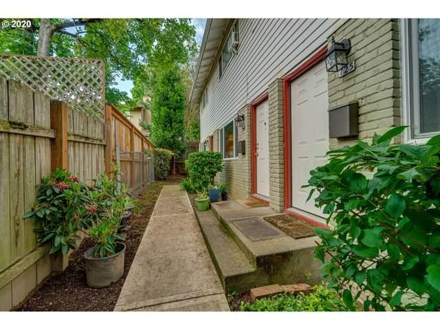 725 NE Tillamook St, Portland, OR 97212 (MLS #20698368) :: Next Home Realty Connection