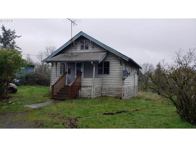 464 S 6TH St, St. Helens, OR 97051 (MLS #20698555) :: Next Home Realty Connection