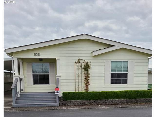 5554 43RD Pl, Salem, OR 97305 (MLS #20699710) :: Next Home Realty Connection