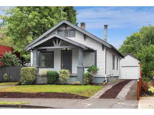 2014 SE Tacoma St, Portland, OR 97202 (MLS #21000430) :: Song Real Estate