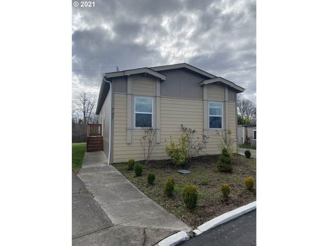 797 SW Williamsburg Way, Beaverton, OR 97006 (MLS #21001382) :: Holdhusen Real Estate Group