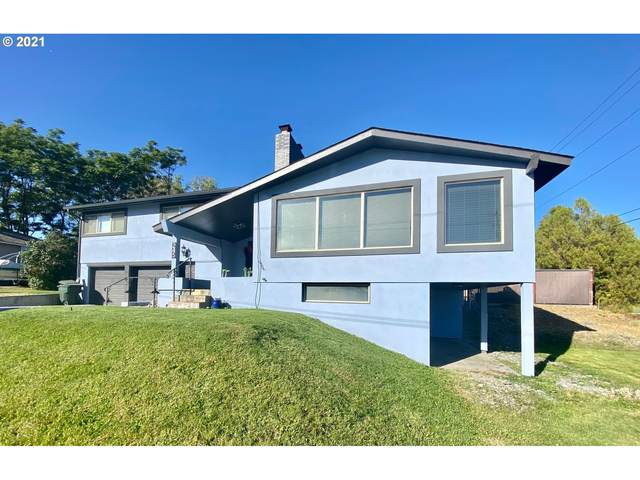 245 NW Butte Dr, Hermiston, OR 97838 (MLS #21004559) :: Premiere Property Group LLC