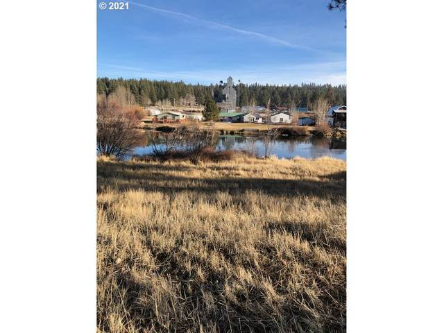 N Lalo Ave, Chiloquin, OR 97624 (MLS #21008645) :: Tim Shannon Realty, Inc.