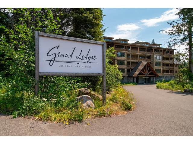31256 E Collins Lake Rd 30N, Government Camp, OR 97028 (MLS #21012096) :: Beach Loop Realty