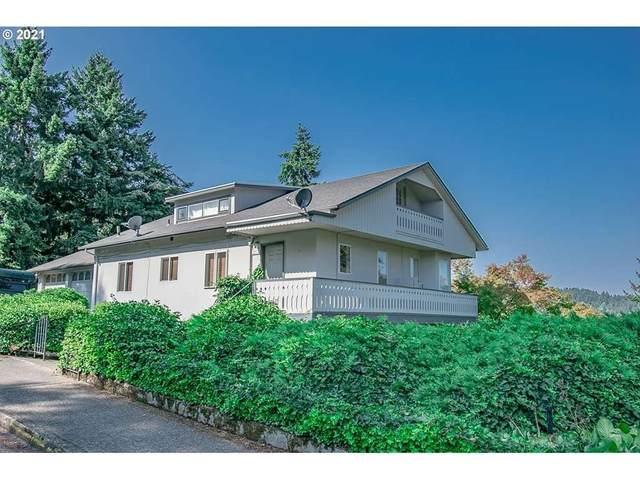 2510 Washington St, Eugene, OR 97405 (MLS #21013147) :: The Haas Real Estate Team