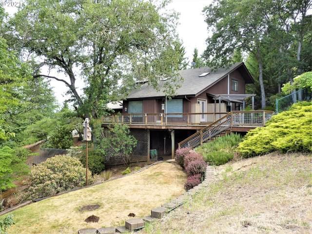 1222 NE Steele Ct, Roseburg, OR 97470 (MLS #21013549) :: Townsend Jarvis Group Real Estate