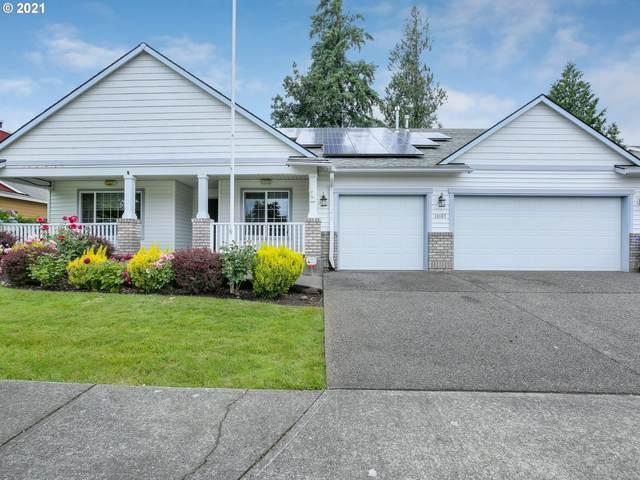 13167 Century Dr, Oregon City, OR 97045 (MLS #21014434) :: Lux Properties