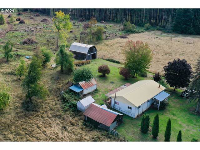 27360 S Shibley Rd, Colton, OR 97017 (MLS #21016014) :: Next Home Realty Connection