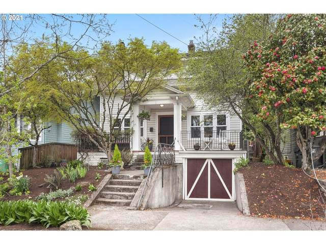 3433 NE 59TH Ave, Portland, OR 97213 (MLS #21019209) :: RE/MAX Integrity