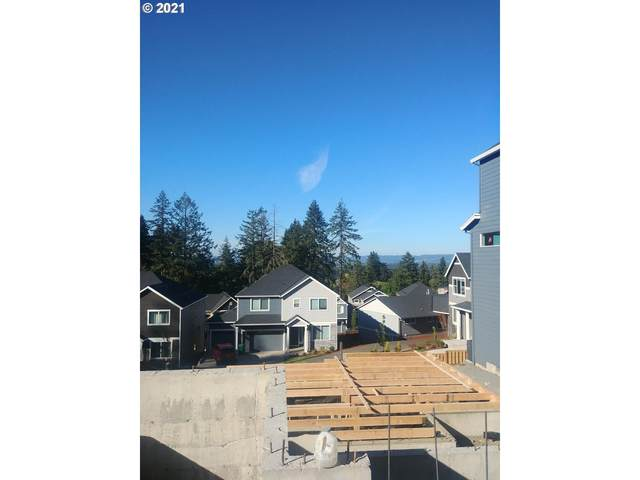 17611 SW Sunview Ln, Beaverton, OR 97007 (MLS #21019722) :: Townsend Jarvis Group Real Estate