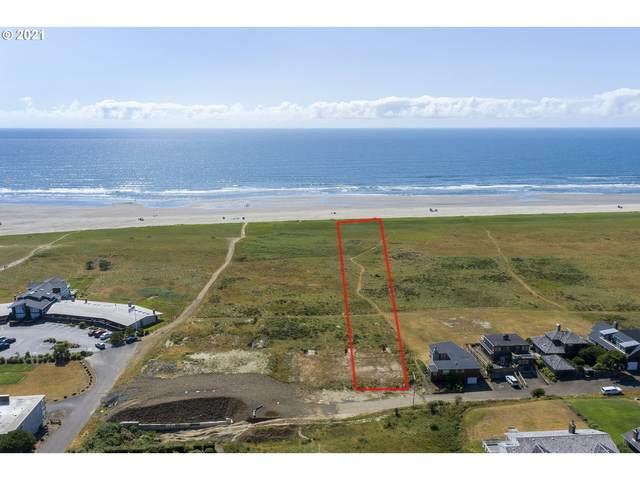 1400 N Ocean Ave #2, Gearhart, OR 97138 (MLS #21021383) :: Premiere Property Group LLC