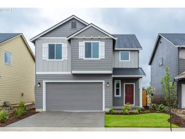 8501 N 1st St Lt1, Ridgefield, WA 98642 (MLS #21023844) :: Song Real Estate