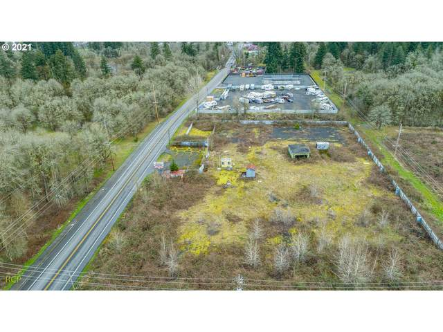 1955 Old Portland Rd, St. Helens, OR 97051 (MLS #21025127) :: Coho Realty