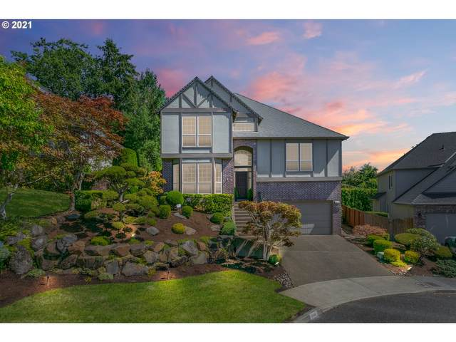 12648 SW 56TH Ct, Portland, OR 97219 (MLS #21026748) :: Holdhusen Real Estate Group