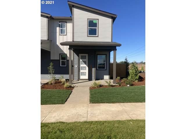 7923 SE Roaring Ln, Hillsboro, OR 97006 (MLS #21027314) :: Holdhusen Real Estate Group