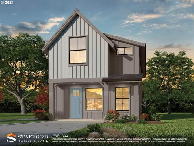 3782 Village Center Dr, Salem, OR 97302 (MLS #21028336) :: Real Tour Property Group